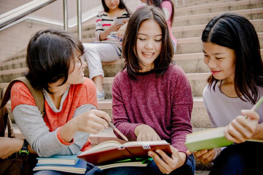 After school tutoring programs for students K-12